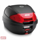 Givi Top Case 300N schwarz