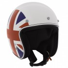Vespa Nationen Helm Jet UK Gr. XL