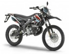 Derbi Senda DRD X-Treme 50 R Enduro Mofa Version