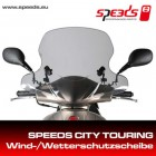 Speeds Windschild CITY TOURING Vitality 50 mit Haltesatz