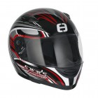 Speeds Integralhelm Evolution II graphic rot
