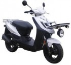 Kymco Agility Carry 50 weiß