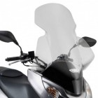Givi Windschild Airstar transparent Honda PCX 125