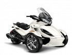 Can-Am Spyder ST-S SM5