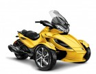 BRP Can-Am Spyder ST-S SE5