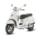 Vespa GTS Super 125 ie FL ABS ASR