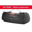 Shad ATV110 Softbag Quadkoffer Transportbox SE mit Rehling (110L)