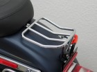 Fehling Rearrack Harley Davidson Softail Modelle ab Bj. 2007 (Twin Cam 96B)