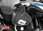 Givi XSTREAM-BAG Seitentaschen Paar BMW R 1200 GS LC-Adventure