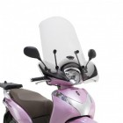 Givi Windschild Airstar transparent Honda SH 125 Mode