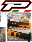 Griffgummi Progrip Road schwarz orange