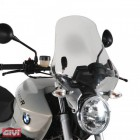 Givi Windschild Airstar 495 mm hoch BMW R 1200 R