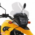 Givi Spoilerscheibe transparent BMW F 650 GS