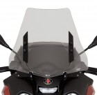 Original Gilera Windschild Medium für Roller Fuoco