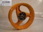 Felge hinten 3.50 x 13 Zoll Derbi Predator GP1 orange