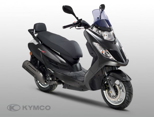 kymco yager gt 50 mofa fahrzeuge roller kymco. Black Bedroom Furniture Sets. Home Design Ideas