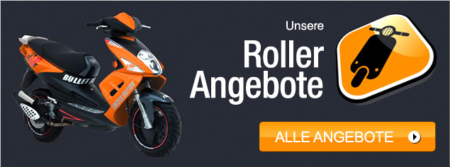Unsere Roller Angebote